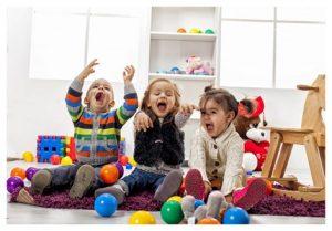 indoor games kids
